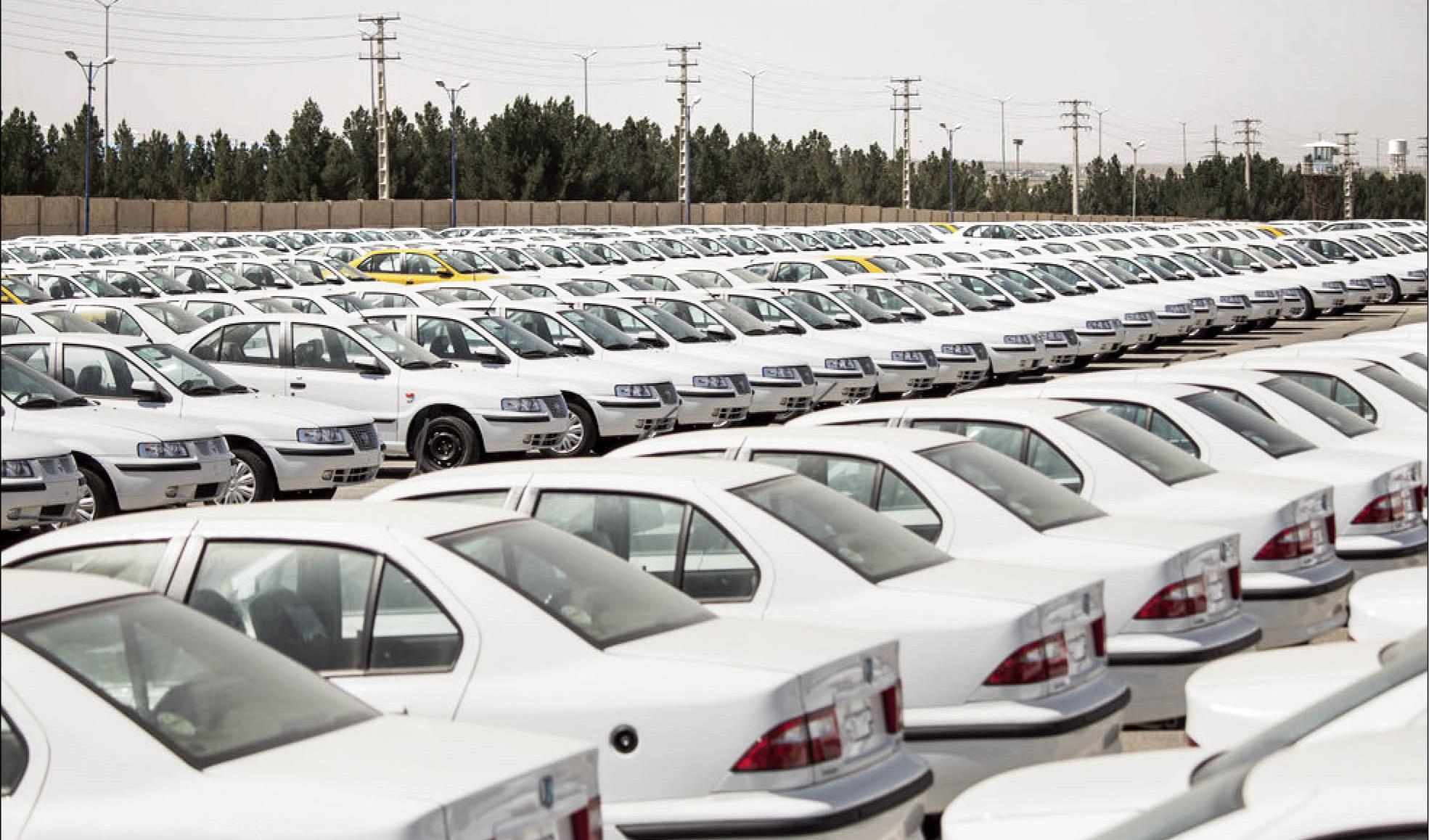 آیا فروش فوری ایران خودرو و سایپا واقعا تحویل 30 روزه است؟!