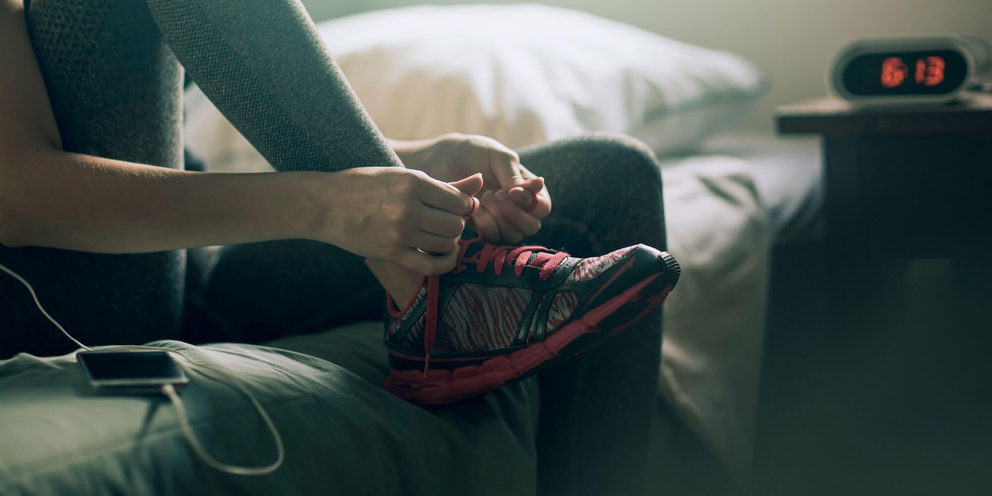 آیا عدم کاهش وزن با ورزش تقصیر ژنتیک مان است؟