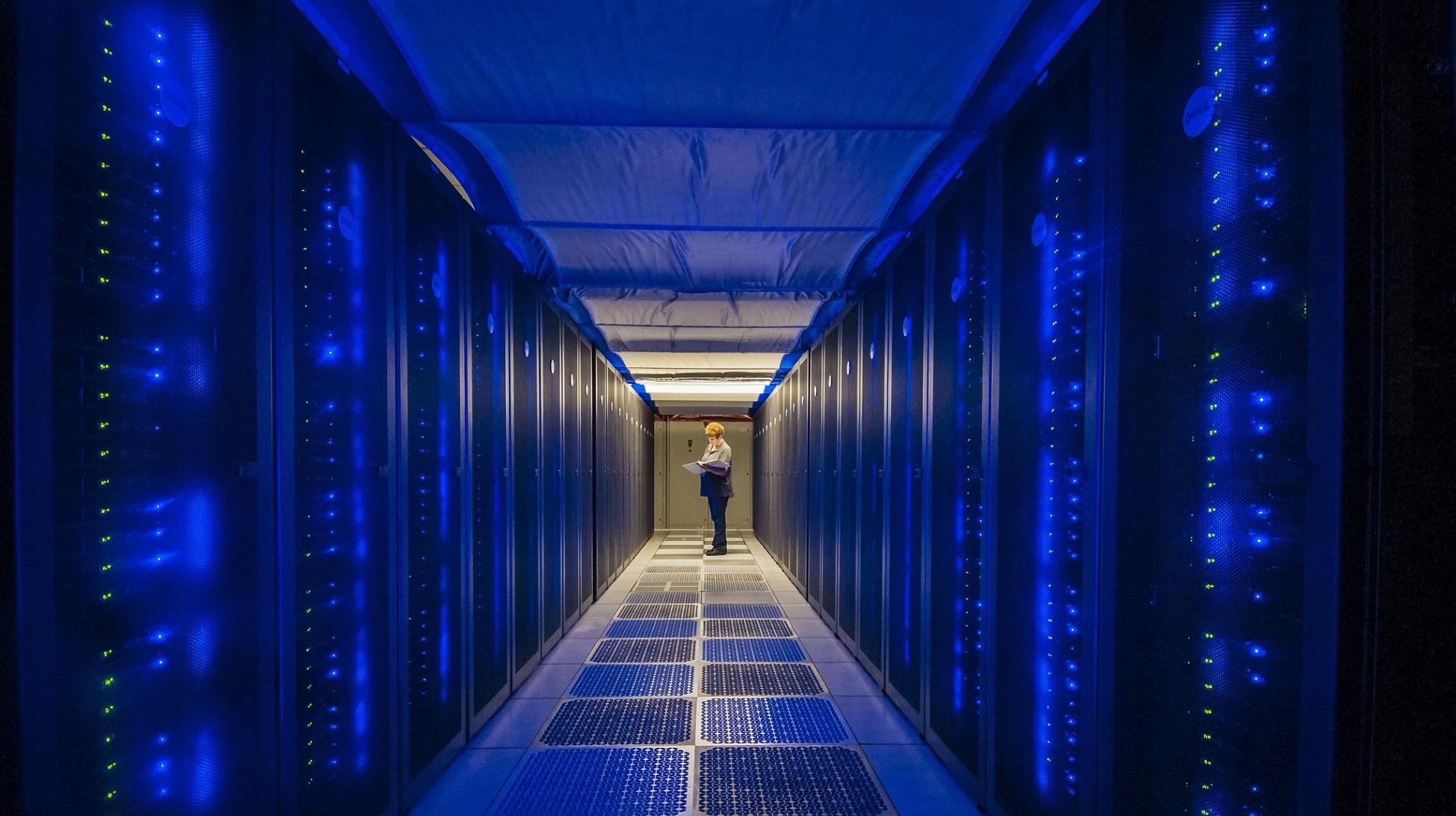پرسرعت ترین ابرکامپیوتر دنیا در سال 2021 به آمریکا میآید!