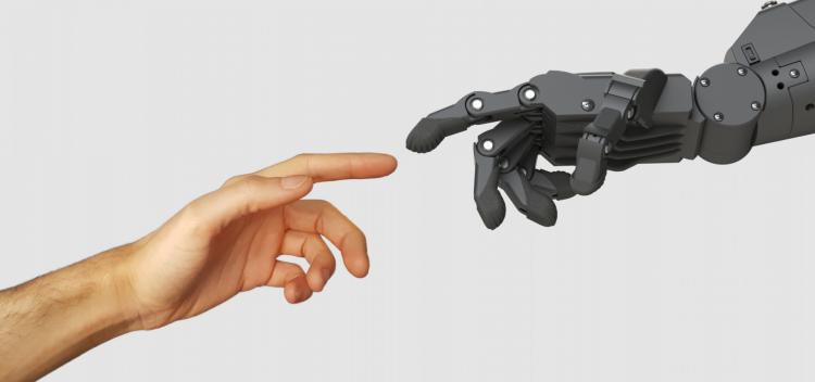 بازوی رباتیک کنترل مغز