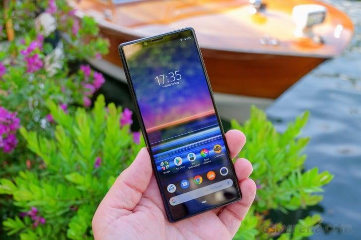 گوشی Xperia 1 سونی