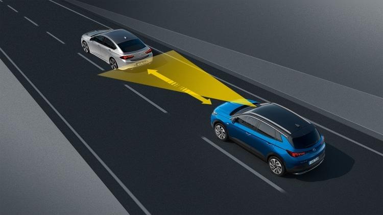 تکنولوژی خودرو کنترل سرعت تطبیقی