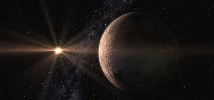 حیات بیگانه سیارات