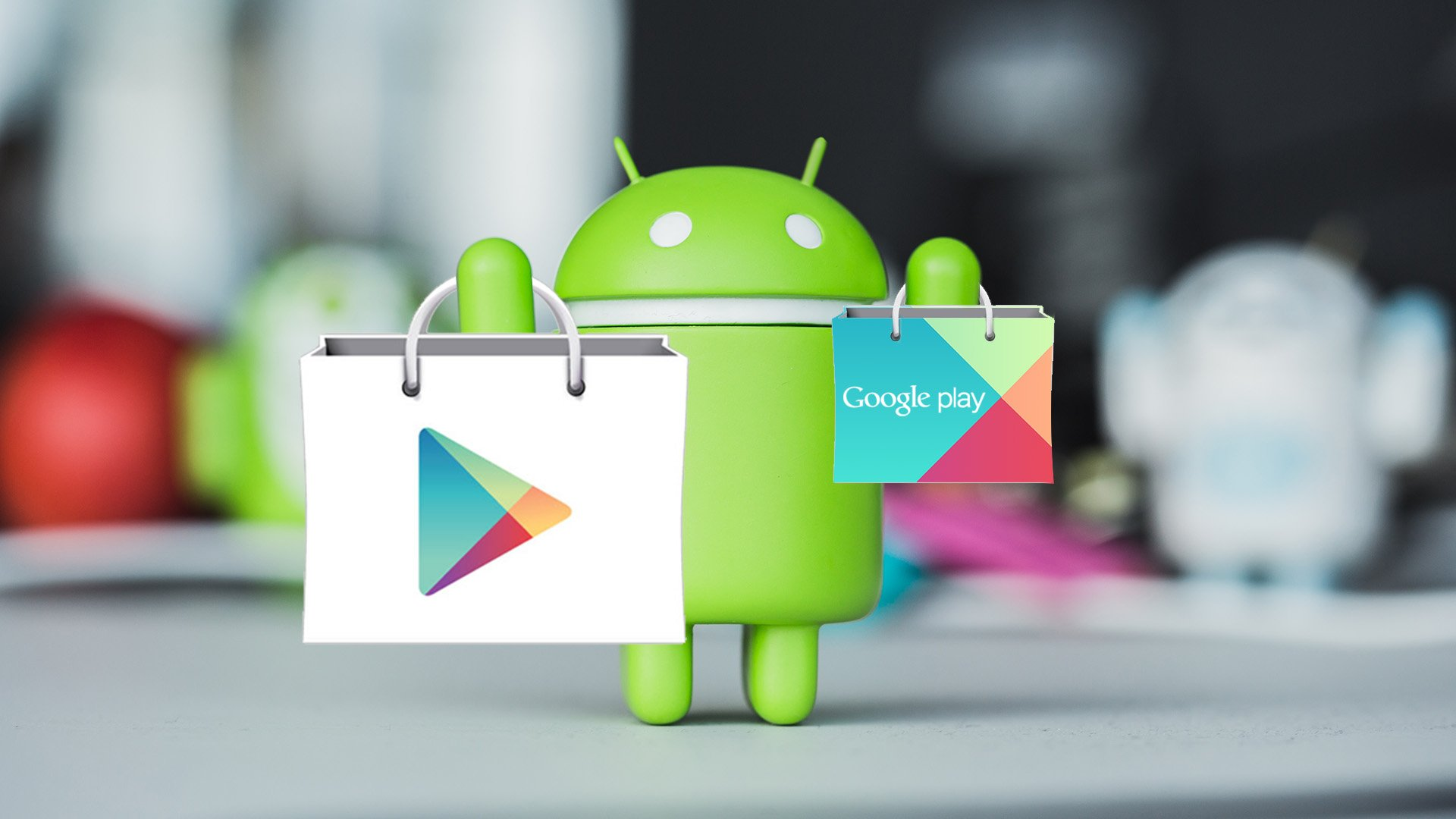 در گوگل پلیاستور بیش از 2000 اپلیکیشن خطرناک وجود دارد؛ بعضیها مشهور هستند 1