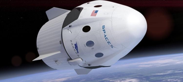 سفر فضایی تجاری