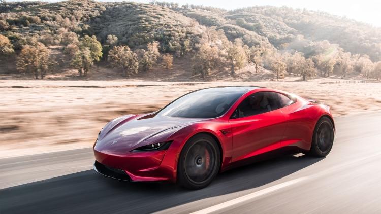 شتاب خودروی الکتریکی