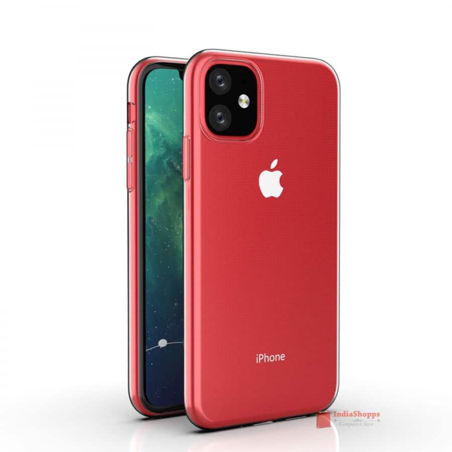 گوشی iPhone XR 2019 10