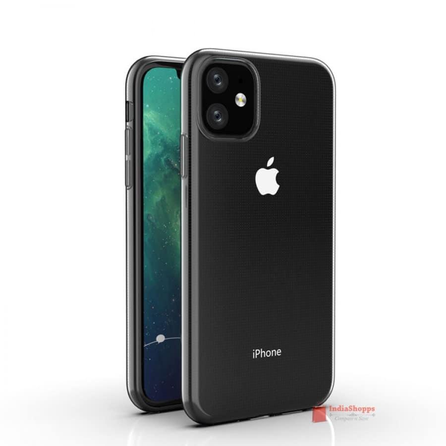 گوشی iPhone XR 2019 11