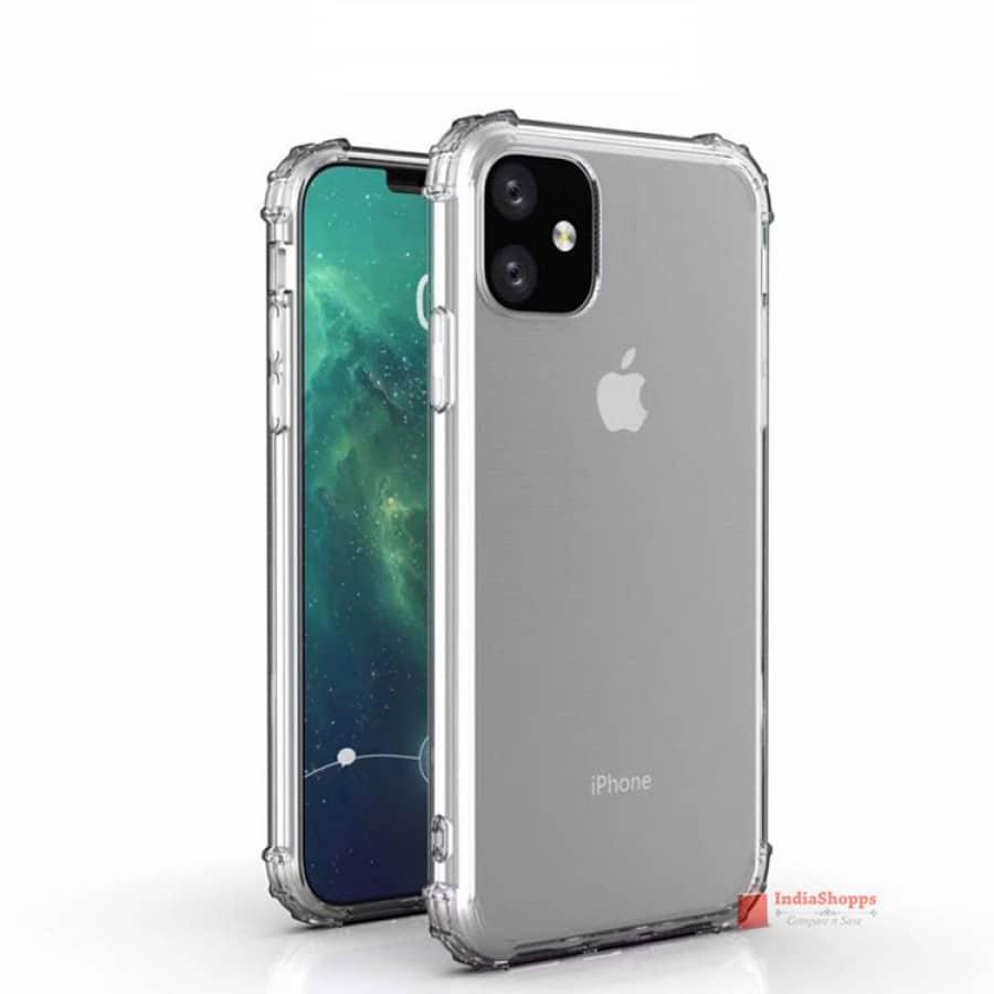 گوشی iPhone XR 2019 12