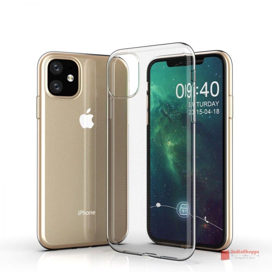گوشی iPhone XR 2019 4