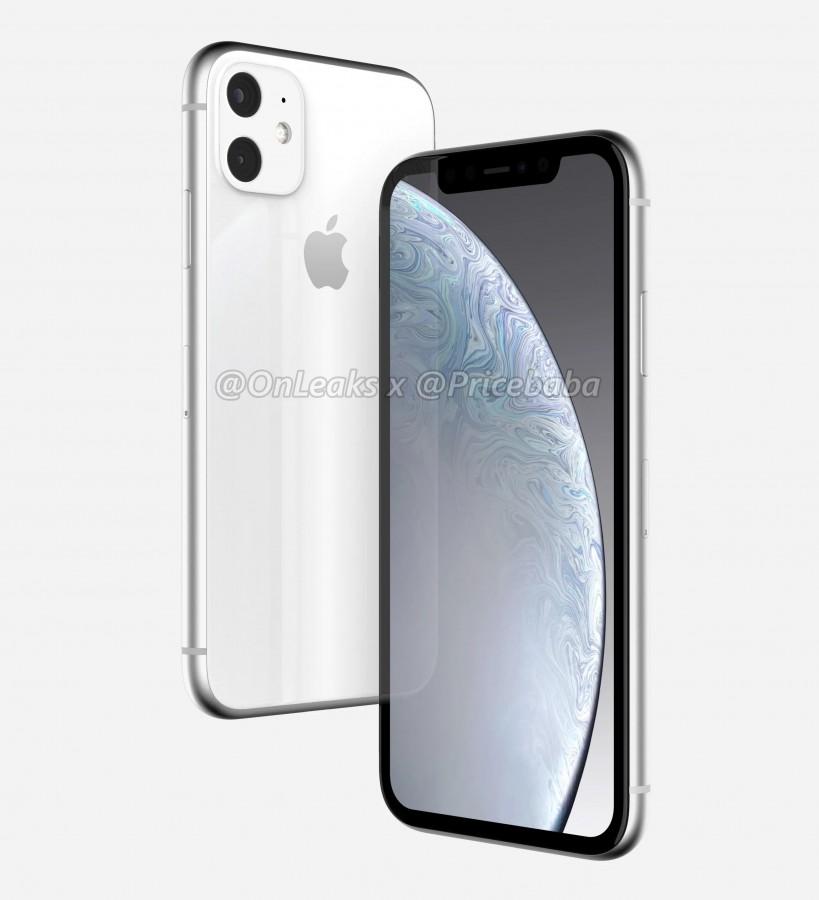 گوشی iPhone XR 2019 7