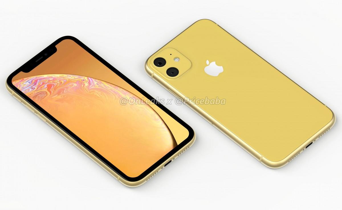 گوشی iPhone XR 2019 8