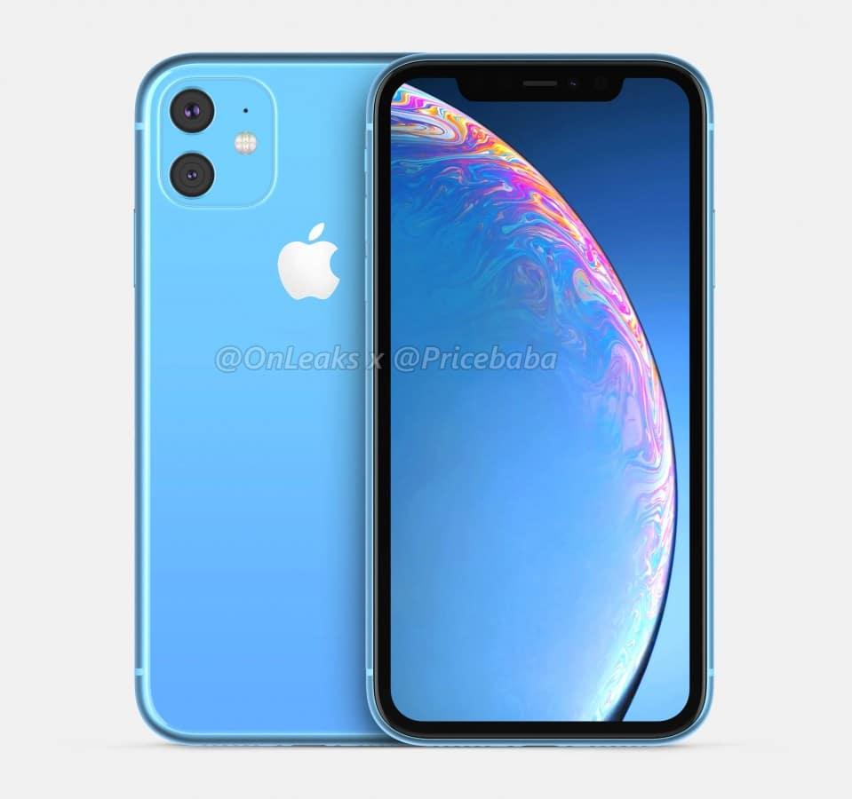 گوشی iPhone XR 2019 9