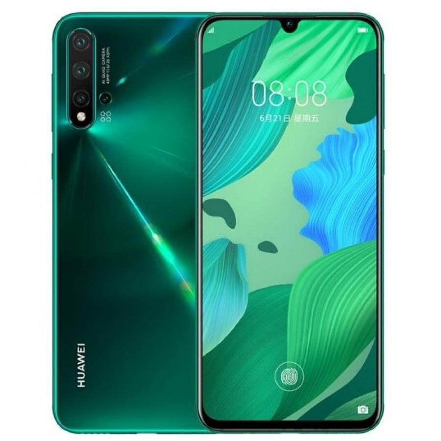 گوشی nova 5 Pro 2 1