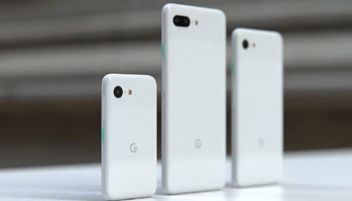 اولین تصاویر منتشر شده از گوشی گوگل پیکسل ۴