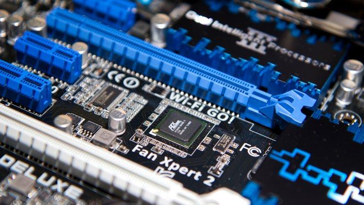 PCI Express 6 spec