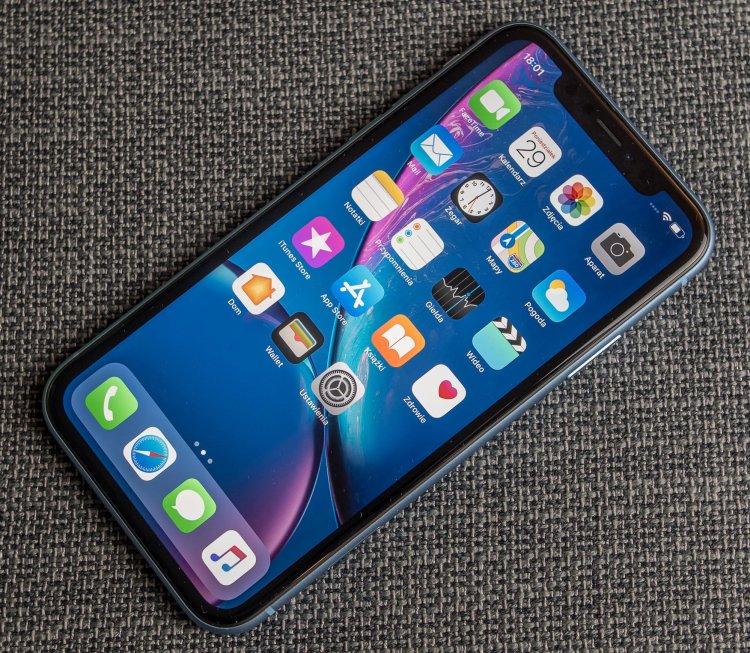 apple iphone xr opinie 9