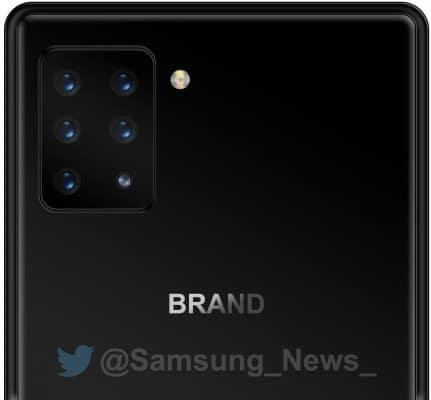 سونی میخواهد یک گوشی هوشمند مجهز به 6 دوربین بسازد
