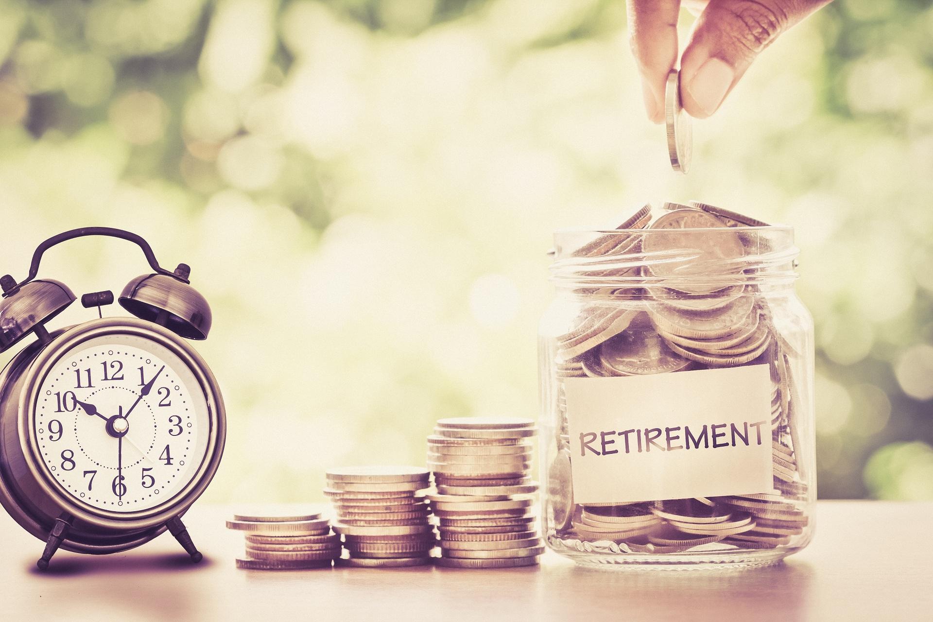 برنامه مالی برای دوران بازنشستگی