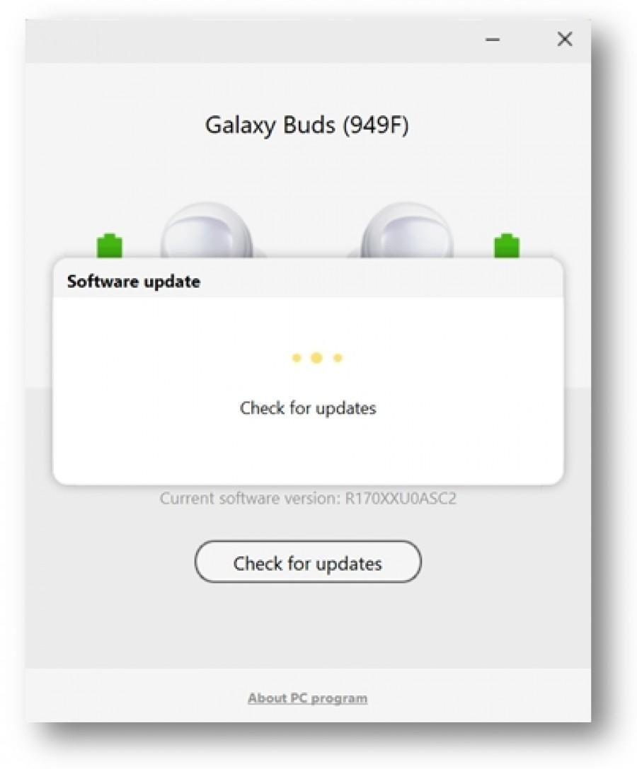 روکیدا - بهروزرسانی هدفون بیسیم Galaxy Buds سامسونگ کیفیت صدا را بهتر میکند - اندروید, سامسونگ, گوشی های هوشمند
