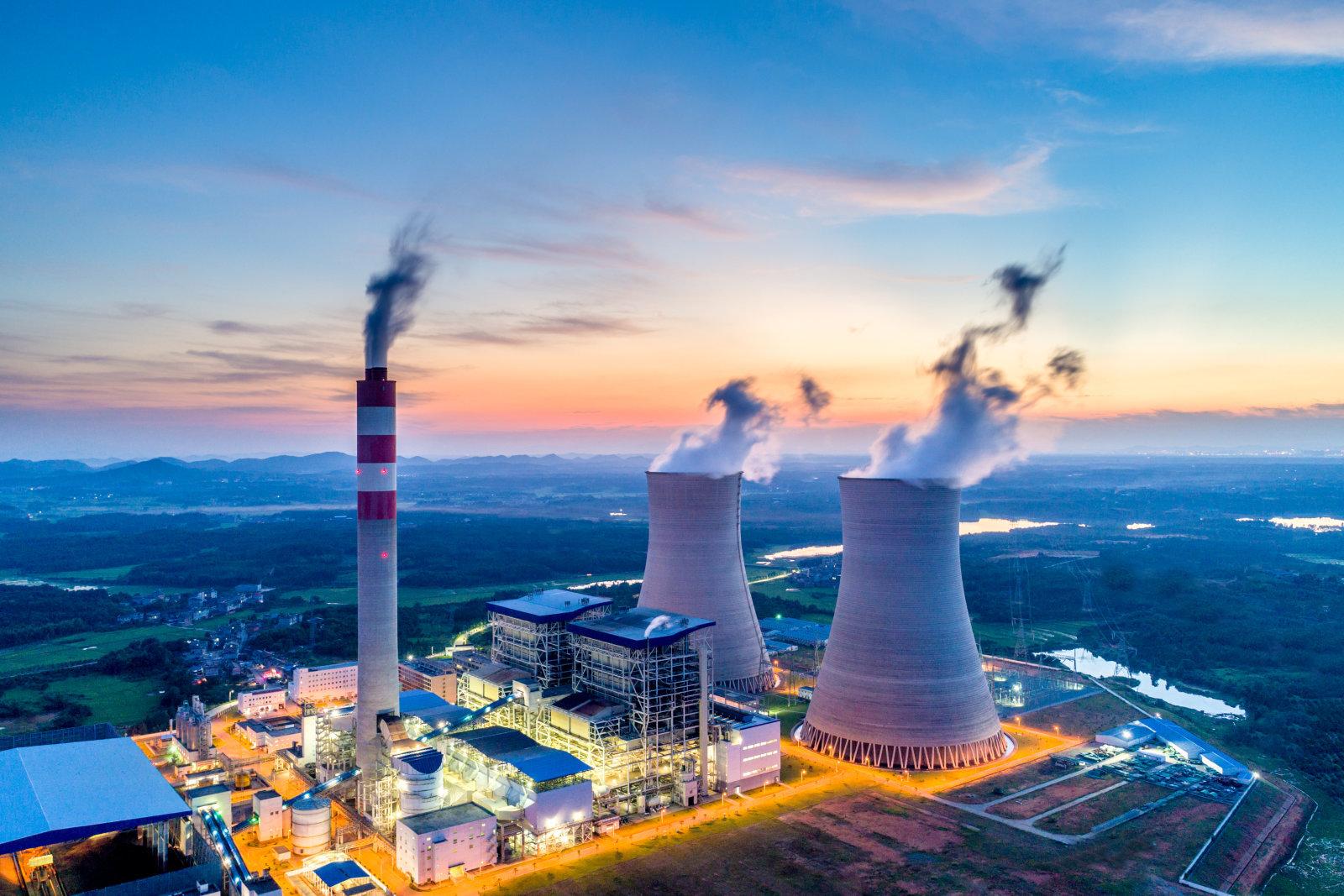 انتشار فعلی گاز دی اکسید کربن دمای زمین را بیش از 1.5 درجه سانتیگراد بالا خواهد برد