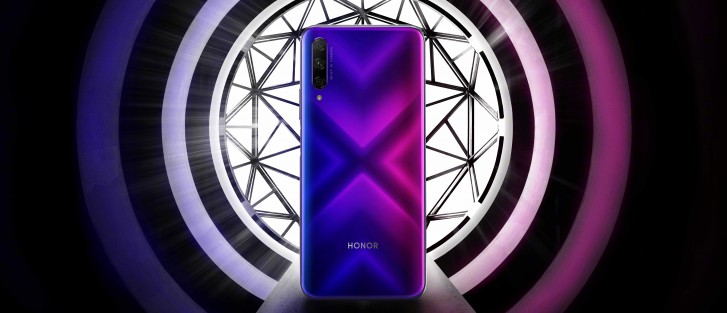 گوشی Honor 9X