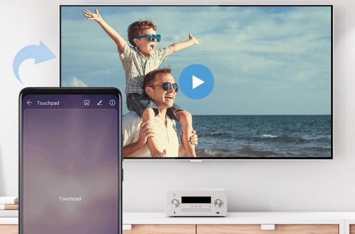 اولین دستگاه مجهز به سیستم عامل هوآوی تلویزیون هوشمند آنر خواهد بود