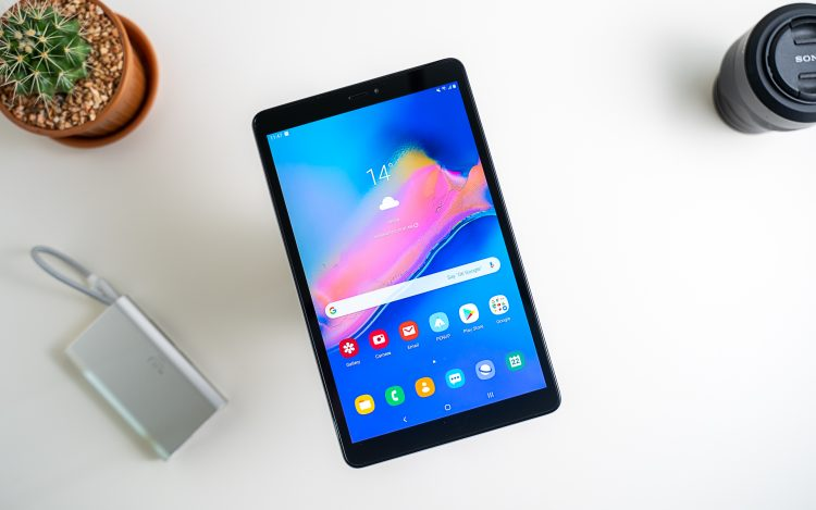 تبلت Galaxy Tab A 8.0 2019 1