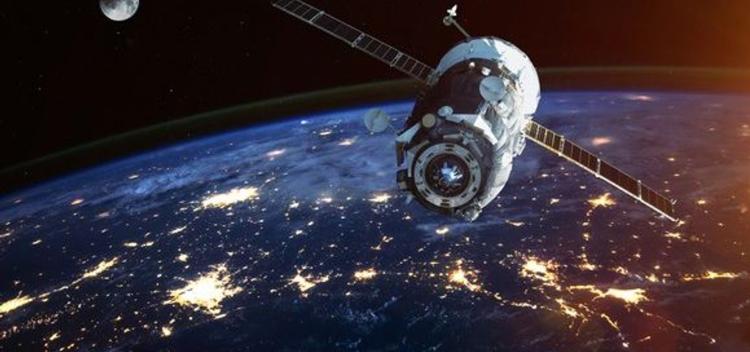 جاسوسی ماهواره ها
