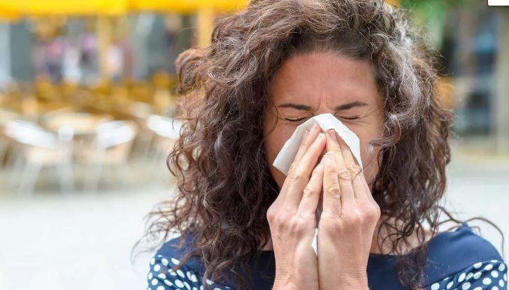 4 نشانه واضح که حساسیت فصلی دارید