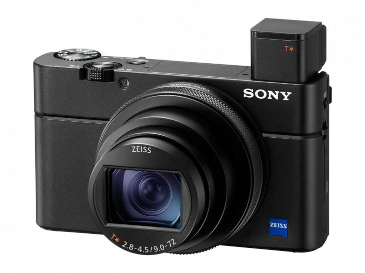 دوربین RX100 VII