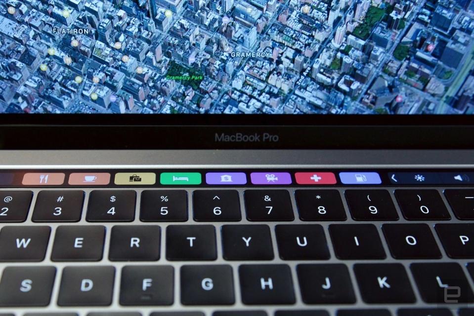 نقد و بررسی مک بوک پرو 13 اینچی 2019 اپل؛ زیبای قدرتمند