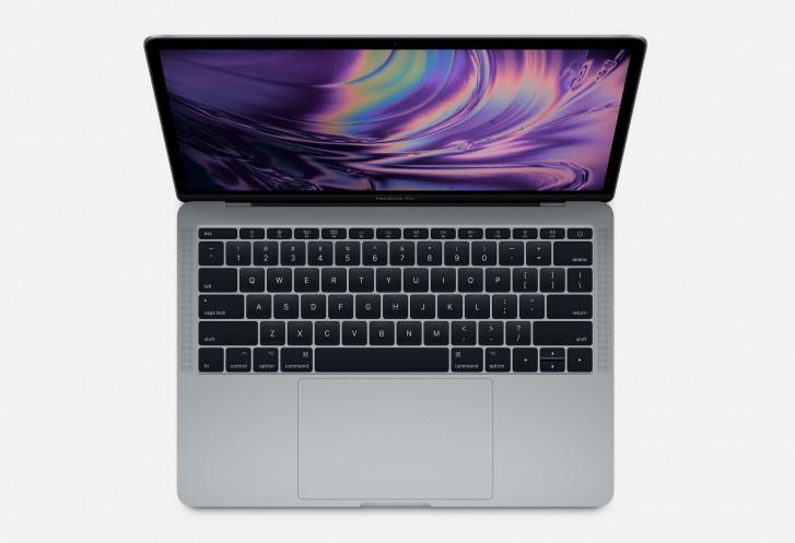 مدل جدید مکبوک پرو اپل تحت تایید سازمان FCC قرار گرفت