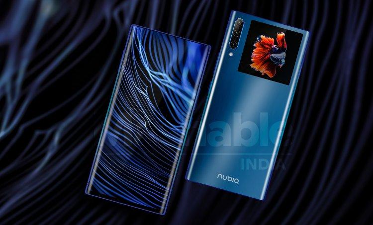 مشخصات کامل گوشی nubia Z20 مشخص شد