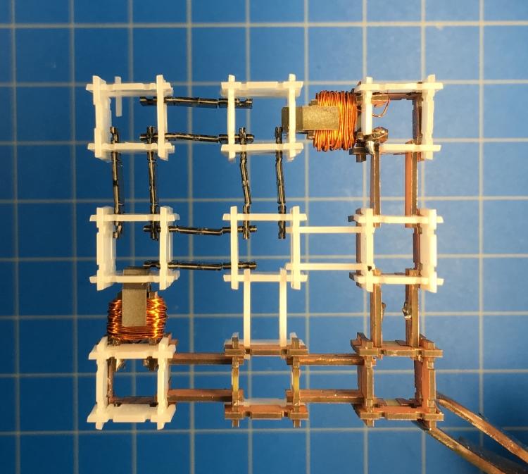 موتور راه رونده ساخت ربات
