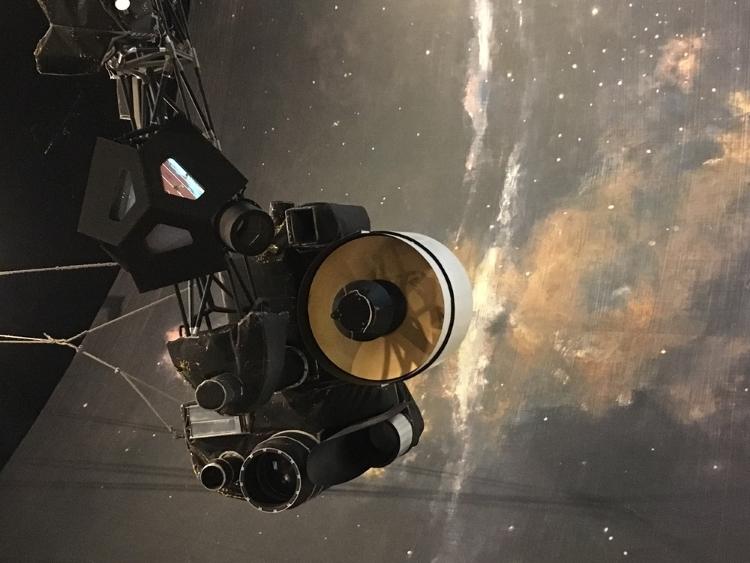 کاوشگر وویجر 2 ناسا