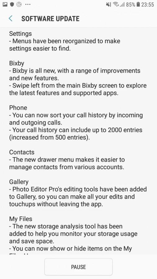 روکیدا - بهروزرسانی اندروید پای برای گوشی Galaxy J7 Duo سامسونگ عرضه شد - سامسونگ, گوشی های هوشمند