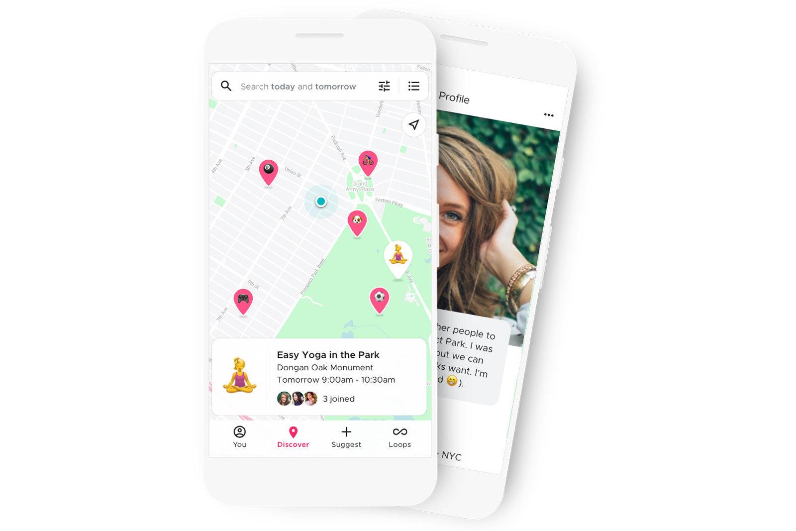 گوگل با شبکه اجتماعی Shoelace افراد را در دنیای واقعی کنار یکدیگر جمع میکند
