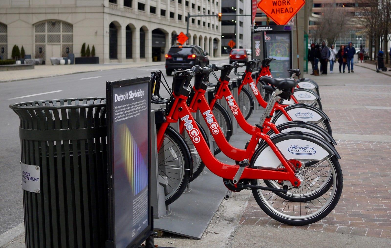 اپلیکیشن گوگل مپ مکان کرایه دوچرخه را در 24 شهر جدید نشان میدهد