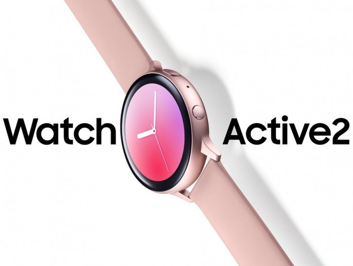 Active Watch 2