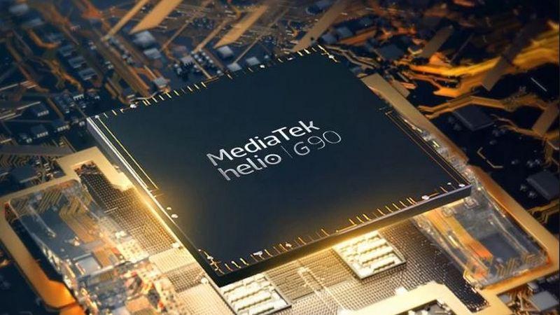 پردازندههای G90