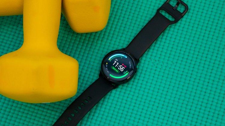Galaxy Watch Active 2 1