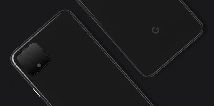 گوشی Pixel 4 گوگل احتمالا یک لنز تلهفوتو 16 مگاپیکسلی دارد