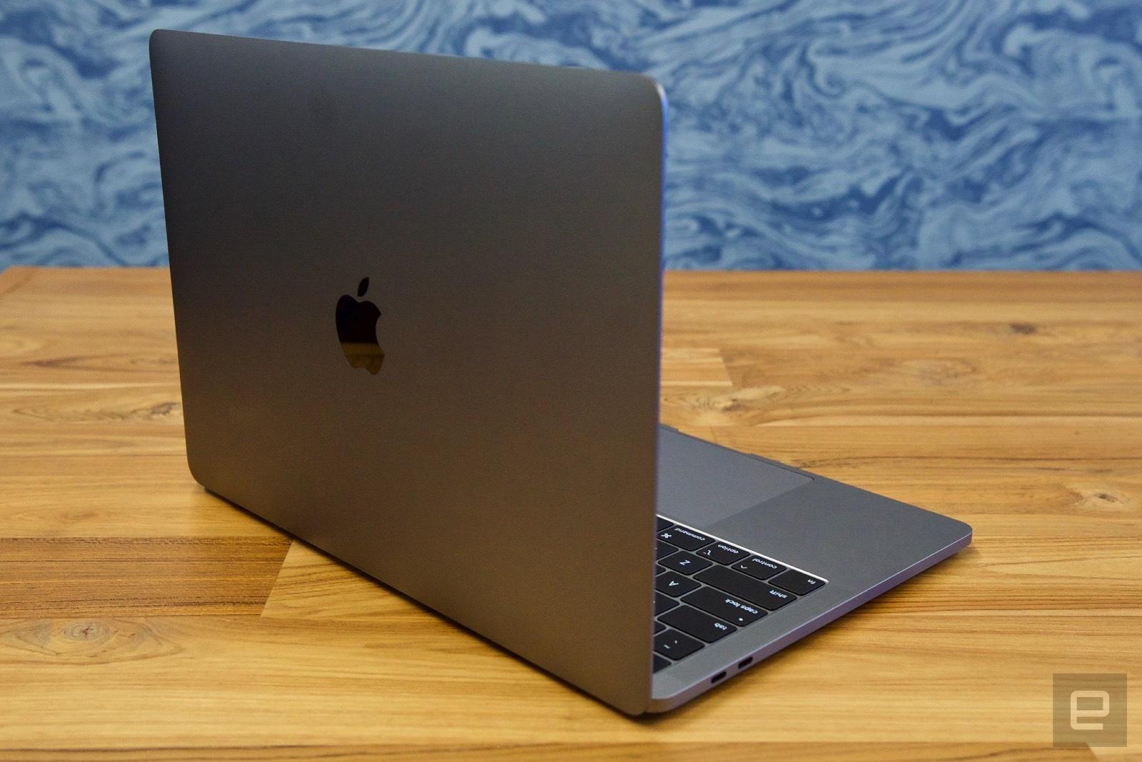 apple 13 inch macbook pro 2019 1 2