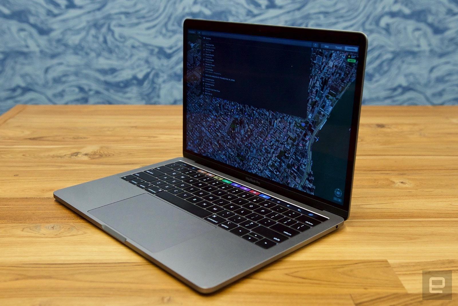 apple 13 inch macbook pro 2019 1 3