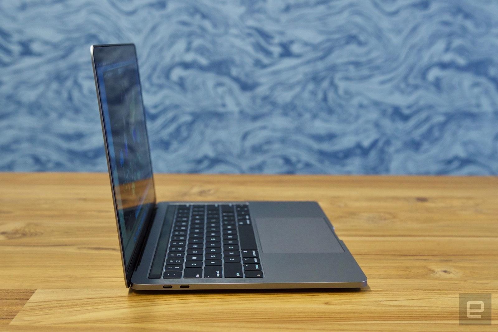 apple 13 inch macbook pro 2019 1 4