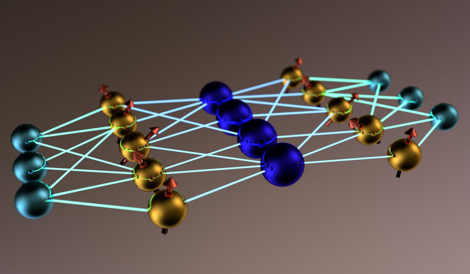 روکیدا - شبیهسازی سیستمهای کوانتومی بدون نیاز به محاسبات سنگین توسط هوش مصنوعی! - رایانش ابری, رمزنگاری, فناوری, فیزیک, هوش مصنوعی