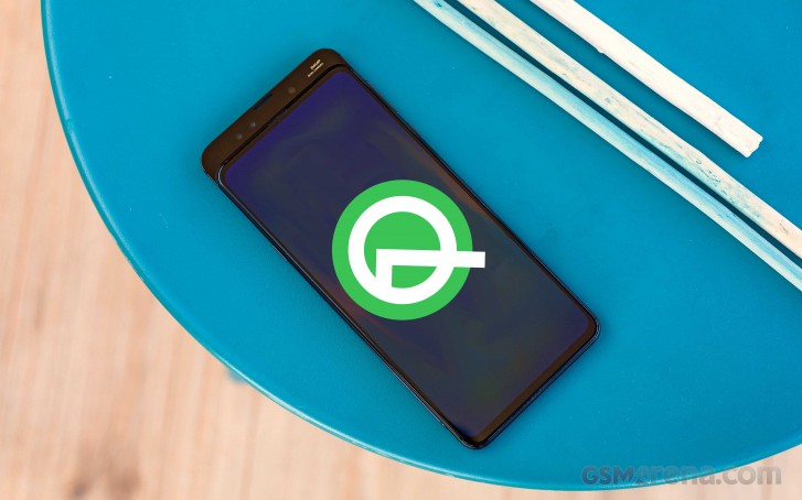 روکیدا - کمپانی گوگل، انتشار اندروید Q نسخه Beta 5 را مجدداً آغاز کرد! - اندروید, گوشی های هوشمند, گوگل