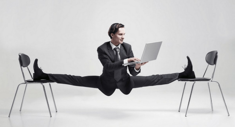 انعطاف پذیری مهارت کارآفرین استارتاپ