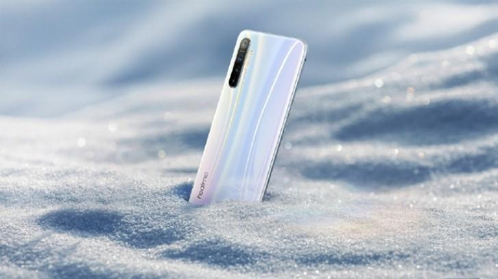 اولین رندر رسمی گوشی Realme TX منتشر شد
